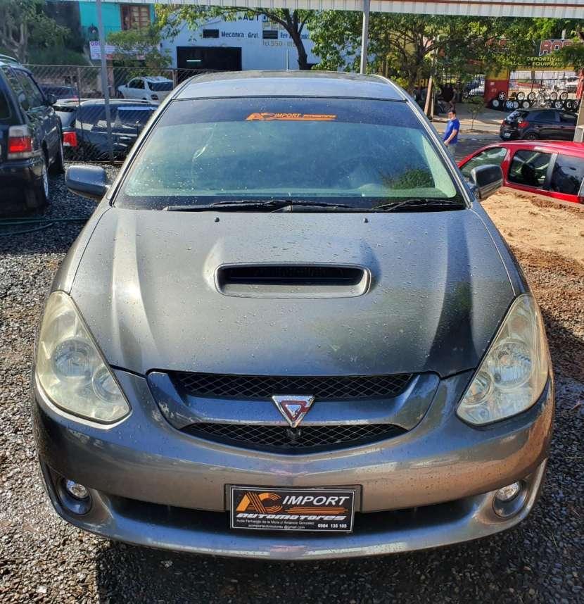 Toyota New Caldina GT Four 2005 - 3