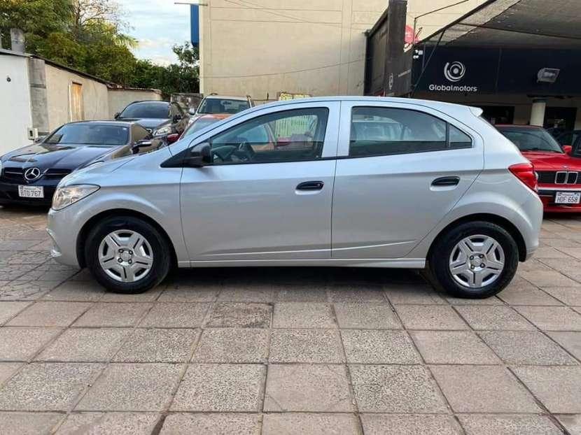 Chevrolet Onix Joy LT - 2018, Motor 1.4 Flex, 35.000km, Nuevo! - 3