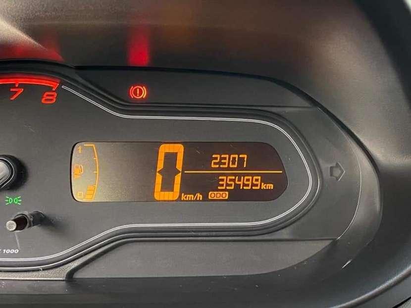 Chevrolet Onix Joy LT - 2018, Motor 1.4 Flex, 35.000km, Nuevo! - 5