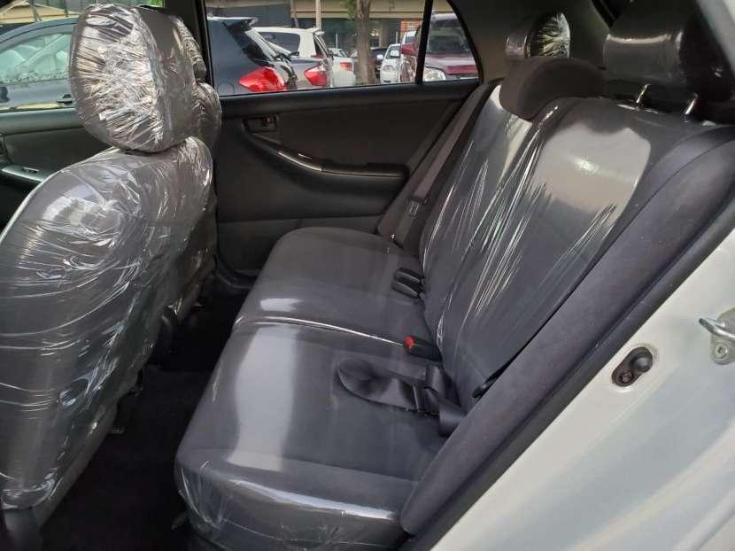 Toyota Allex 2005 - 7