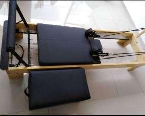 Cama de Pilates
