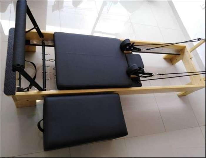Cama de Pilates - 0