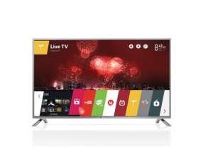 TV LG Smart 3D de 50 pulgadas