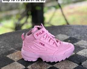 Calzados deportivo para las nenas