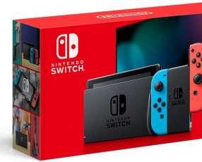 Consola Nintendo Switch 32GB