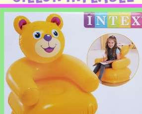Sillón Inflable Intex