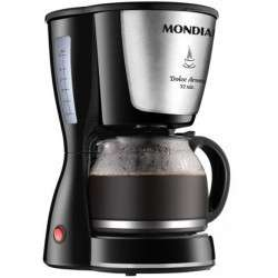 Cafetera eléctrica Mondial