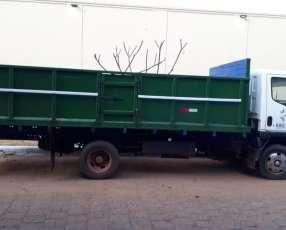 Mitsubishi Canter 2002 de 5 toneladas