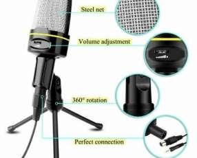 Micrófono multimedia
