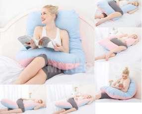 Almohada multifuncional descanso