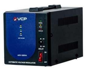 Estabilizador de Tensión VCP LED 1000VA