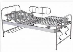 Alquiler de cama hospitalaria