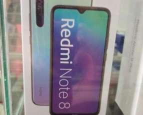 Xiaomi Redmi Note 8 de 64 gb