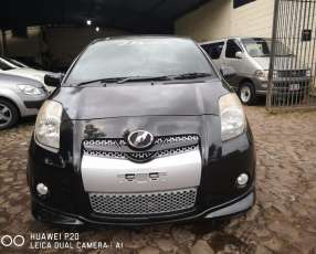 Toyota New Vitz RS 2005