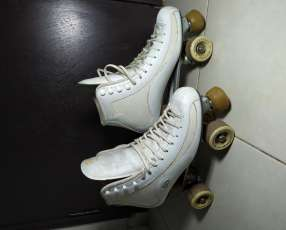 Patines talle 42