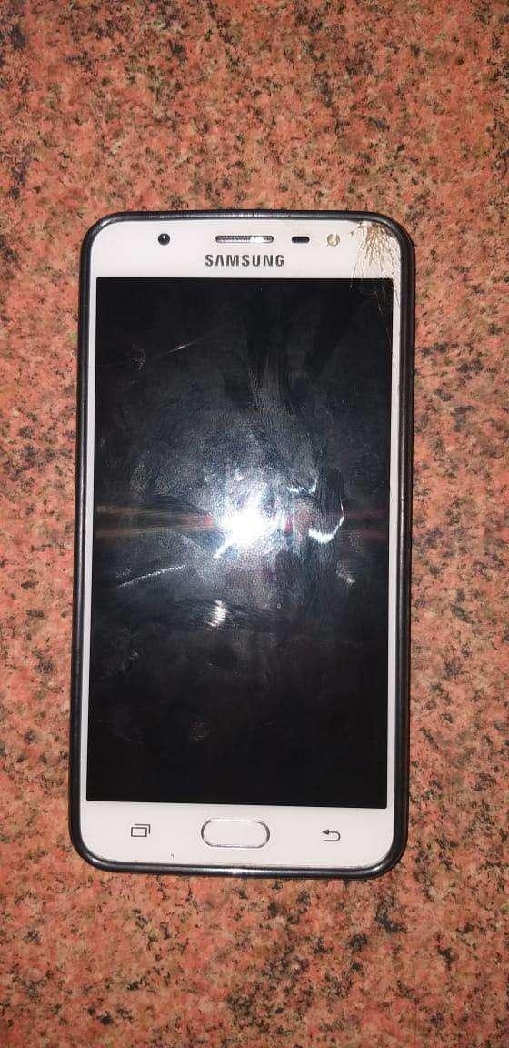 Samsung Galaxy j7 prime - 0
