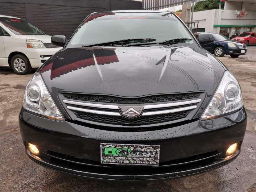 Toyota allion 2006 / 2007 - 2