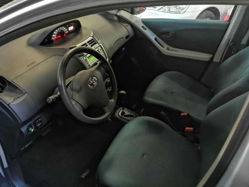 Toyota New Vitz 2007 - 7