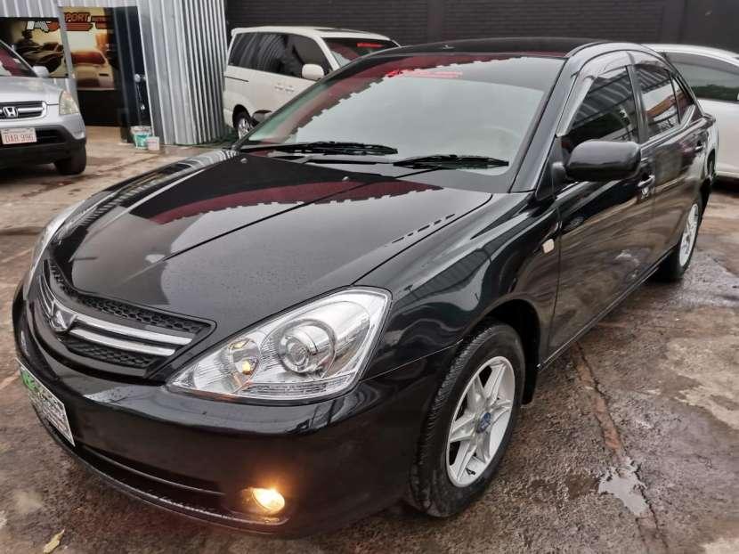 Toyota allion 2006 / 2007 - 7