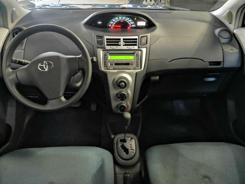 Toyota New Vitz 2007 - 8