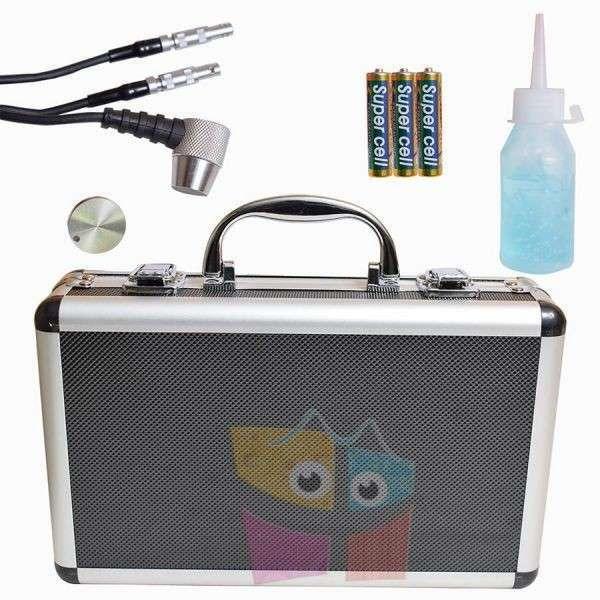 Medidor de Espesor Ultrasonico - Minipa - MCE-100 - 1