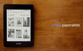 Libro Electrónico Kindle Paperwhite 6 pulgadas