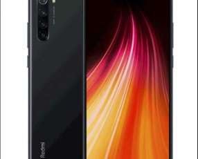 Xiaomi Redmi note 8 128 gb space black