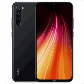 Xiaomi Redmi note 8 128 gb space black