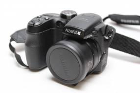 Cámara Fujifilm Finepix S1500 10mpx filma usada