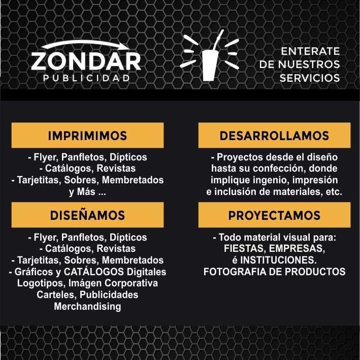 Diseño gráfico catálogos digitales e impresos - 1