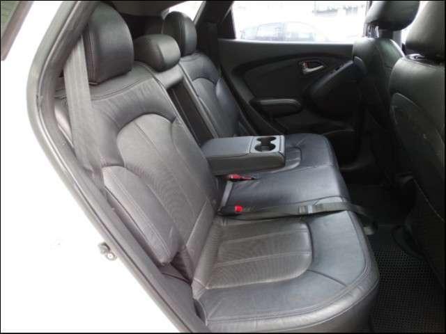 Hyundai Tucson 2010 chapa definitiva en 24 Hs - 4