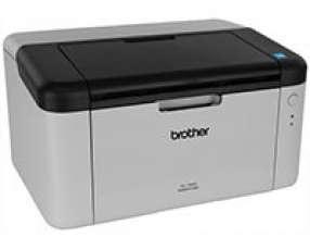 Impresora laser negro brother hl-1200
