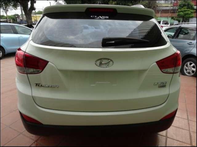 Hyundai Tucson 2010 chapa definitiva en 24 Hs - 2