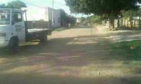 Terreno 12x30 m2 camino a la ciudad de Limpio