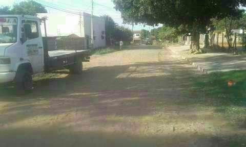 Terreno 12x30 m2 camino a la ciudad de Limpio - 0