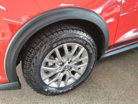 Fiat ARGO TREKKING - 3
