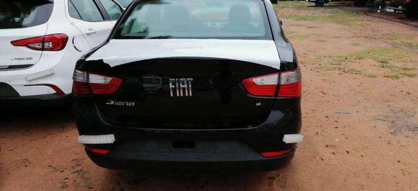 Fiat Siena - 3