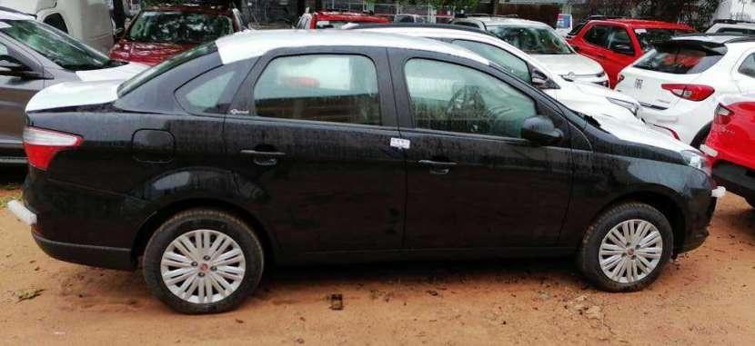 Fiat Siena - 4