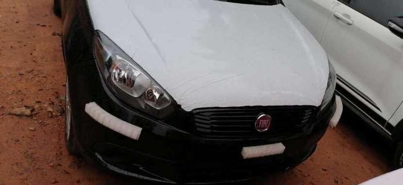 Fiat Siena - 5