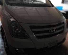 Hyundai H1 2019