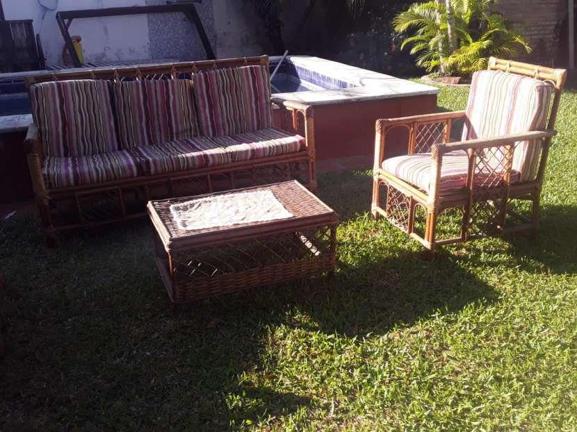 Muebles de jardín - 0