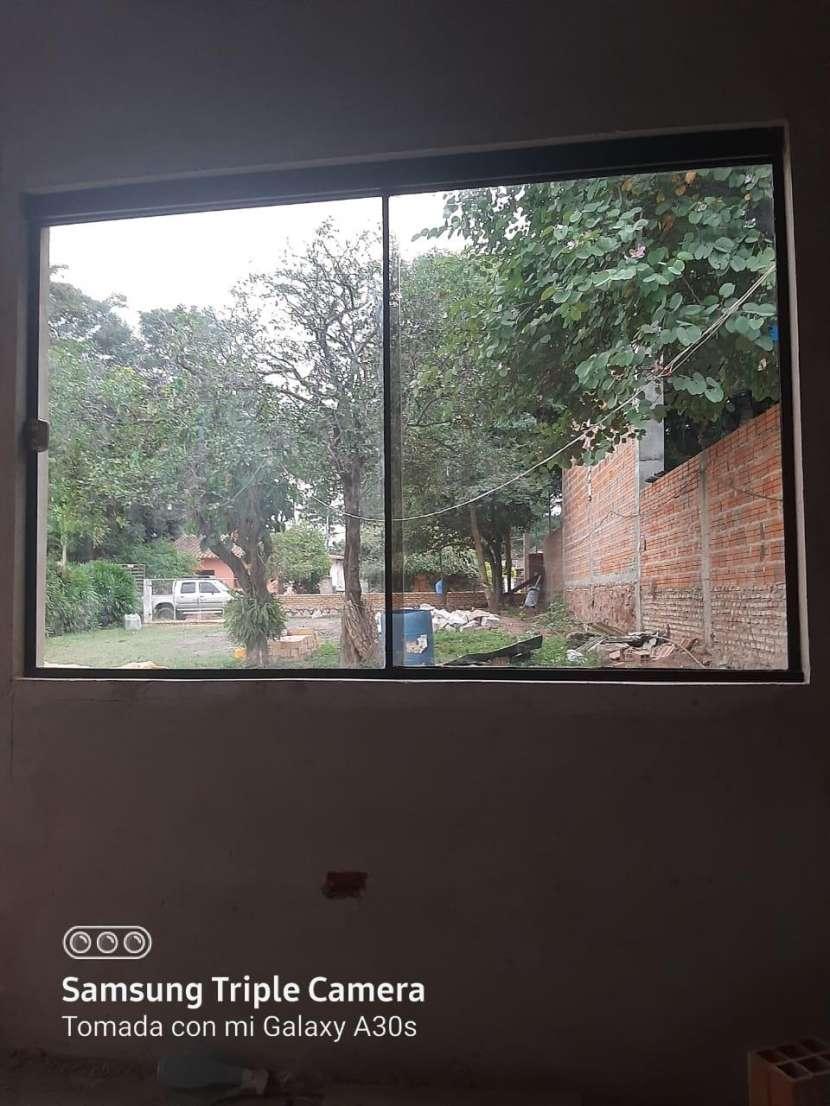 Colocación de ventanas - 0