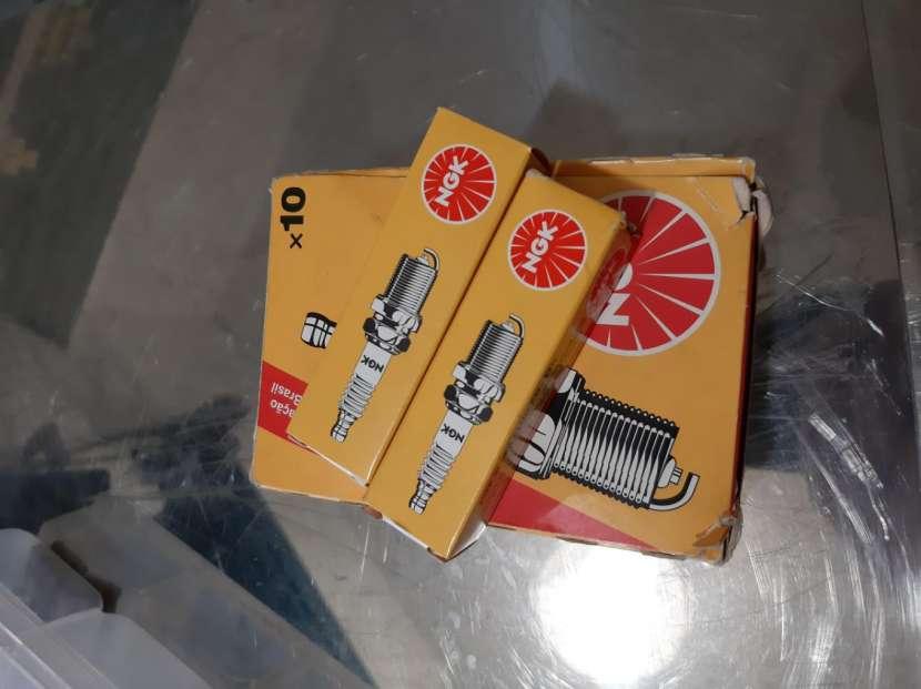 Bujías para Moto - 0