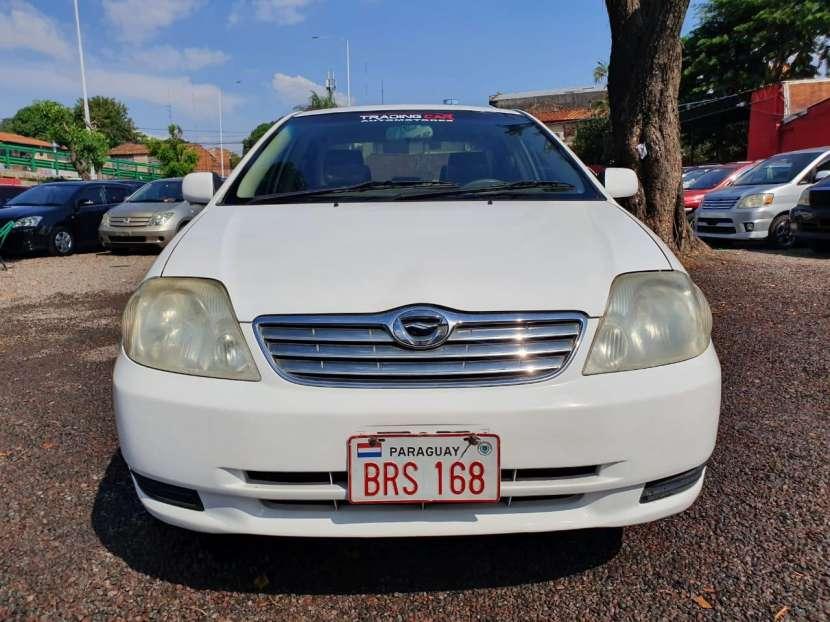 Toyota New Corolla 2004 - 0