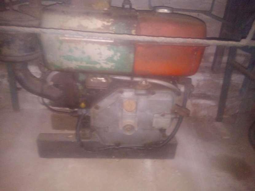 Yanmar diesel - 0