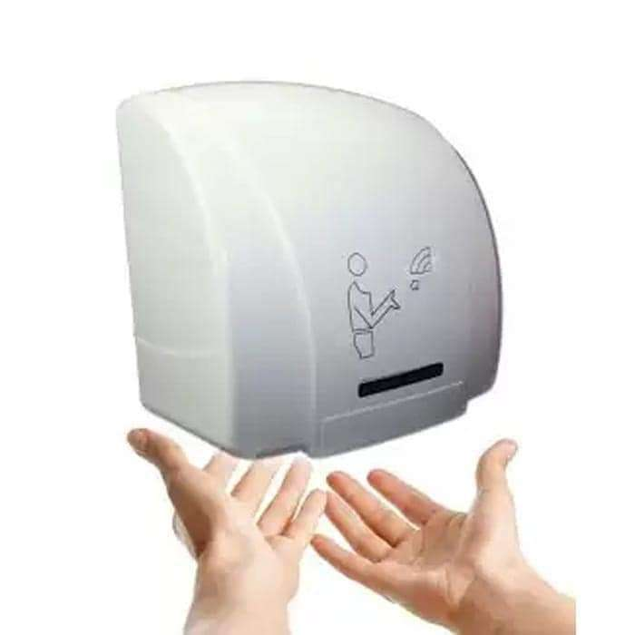 Secador de manos automático - 0
