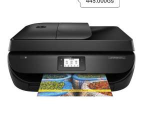 Impressora HP Officejet 4650