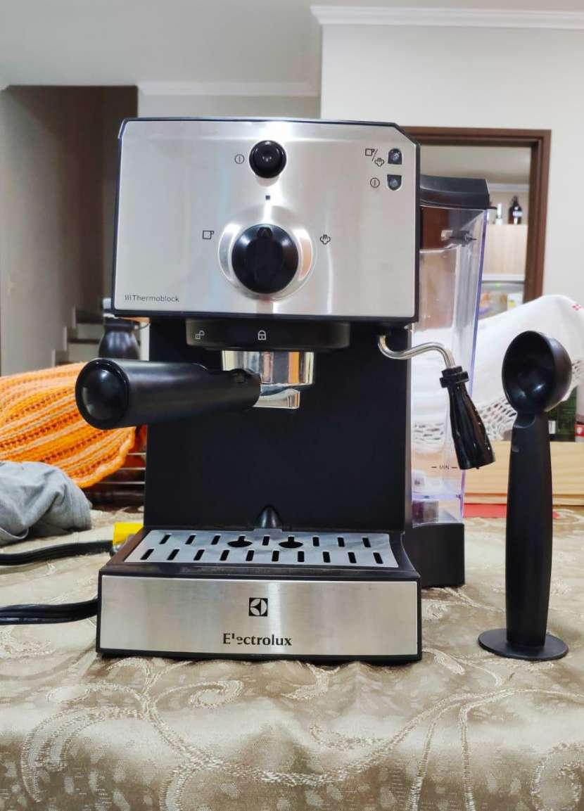Cafetera para espresso - 0