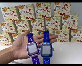 Smartwatch para niños/as