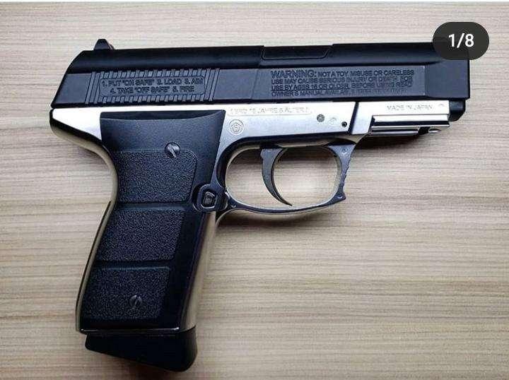 Pistola power líne 5501 a gas - 0